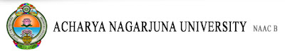 Acharya Nagarjuna University B.Pharmacy Exam Time Table April 2012
